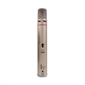 Mikrofon mieten Hamburg AKG C 1000 S