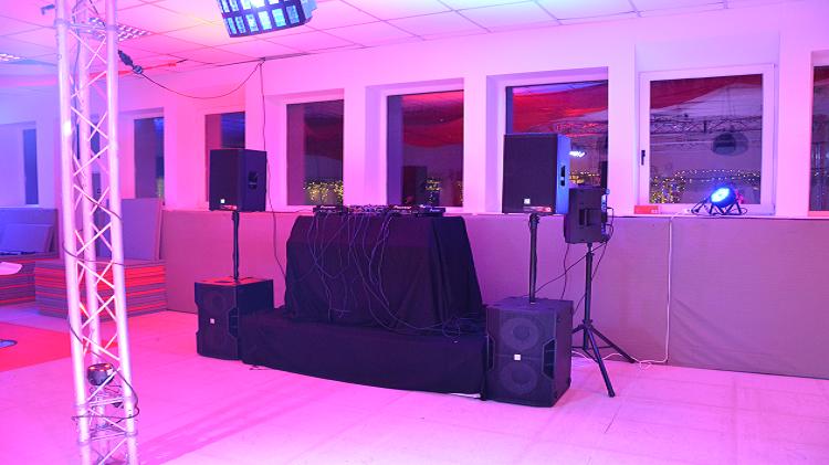 DJ Equipment mieten Hamburg