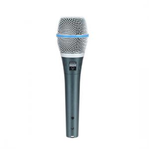 Mikrofon mieten Hamburg Shure Beta 87