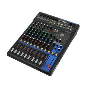 Tontechnik mieten Hamburg Live-Mixer